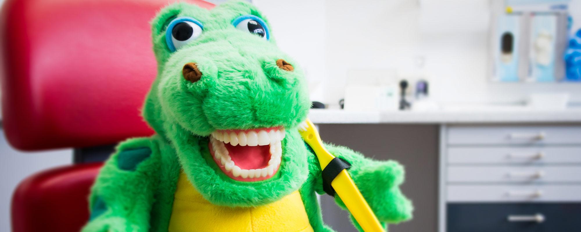 Angstfrei zum Zahnarzt